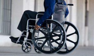 Trabalhador com deficiência